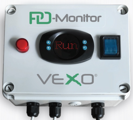 PD Monitor