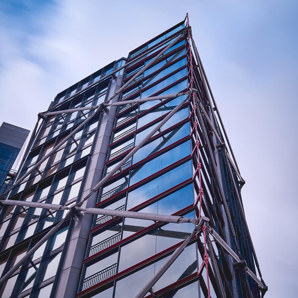 Bankside building