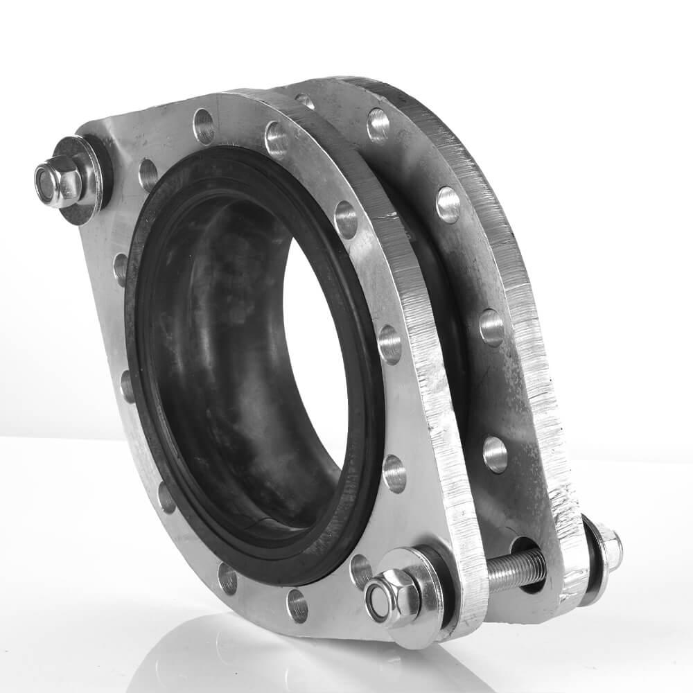 JP04 rubber bellows