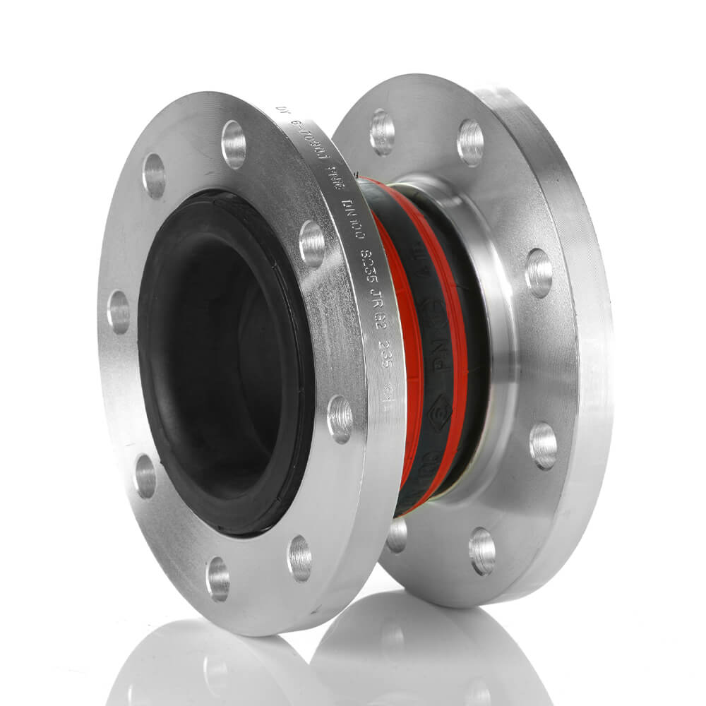 JP05 rubber bellows