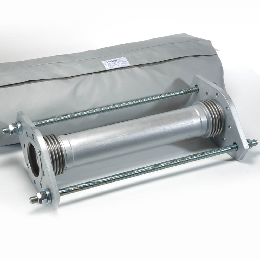 JP120 expansion joint