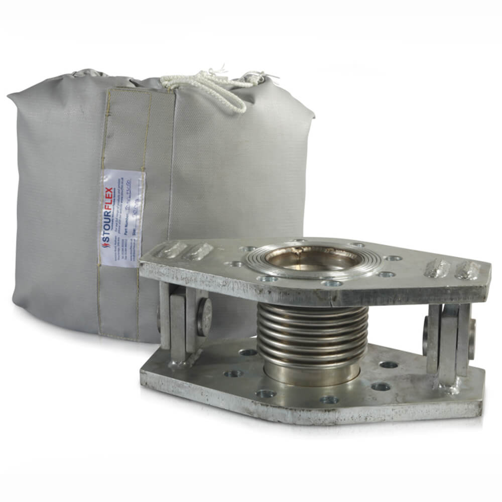 JP122 expansion joint