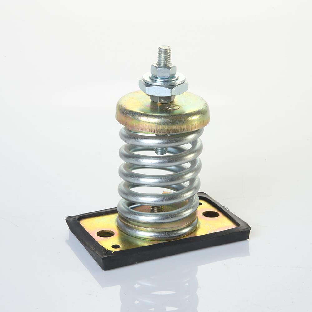 JP361 Inertia Bases & Anti-Vibration