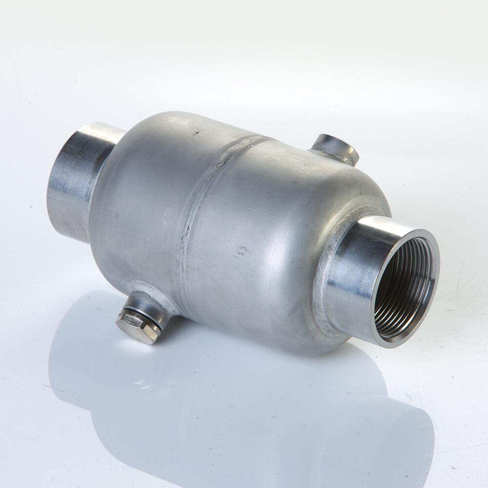 JP501 Air And Dirt Separator