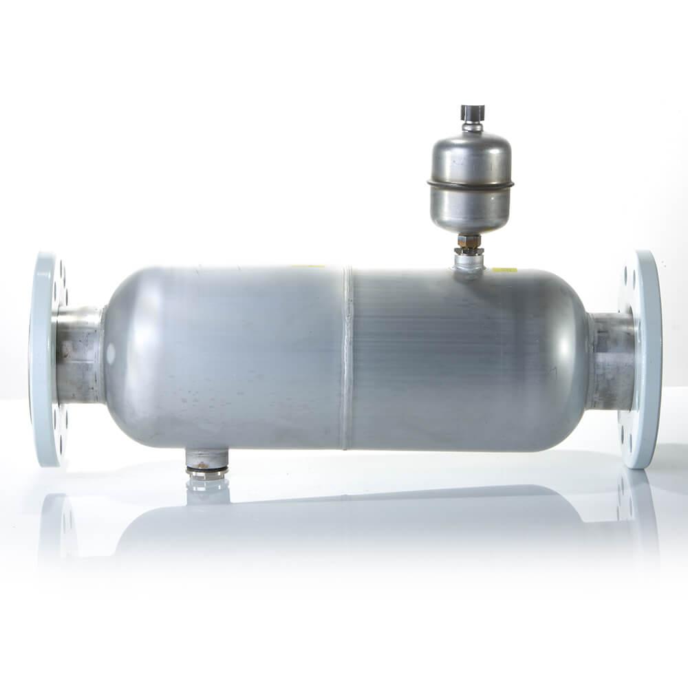 JP503 Air And Dirt Separator