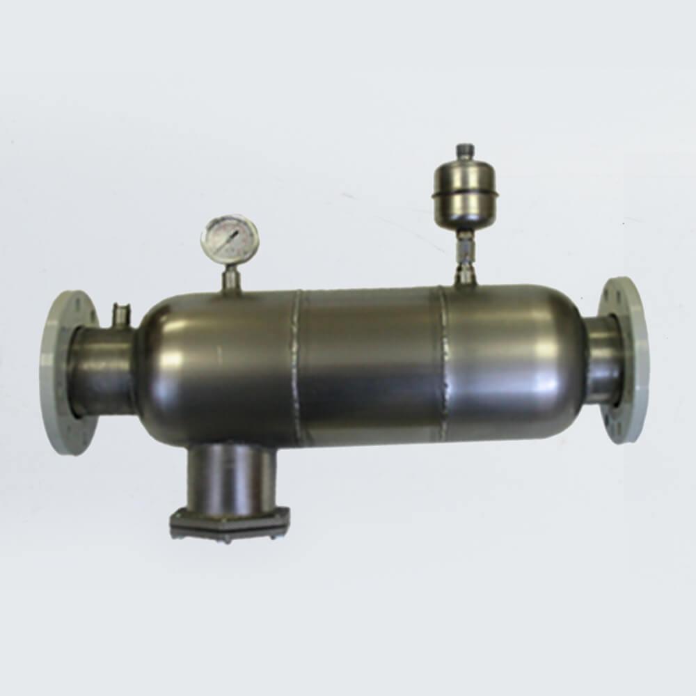 JP504 Air And Dirt Separator