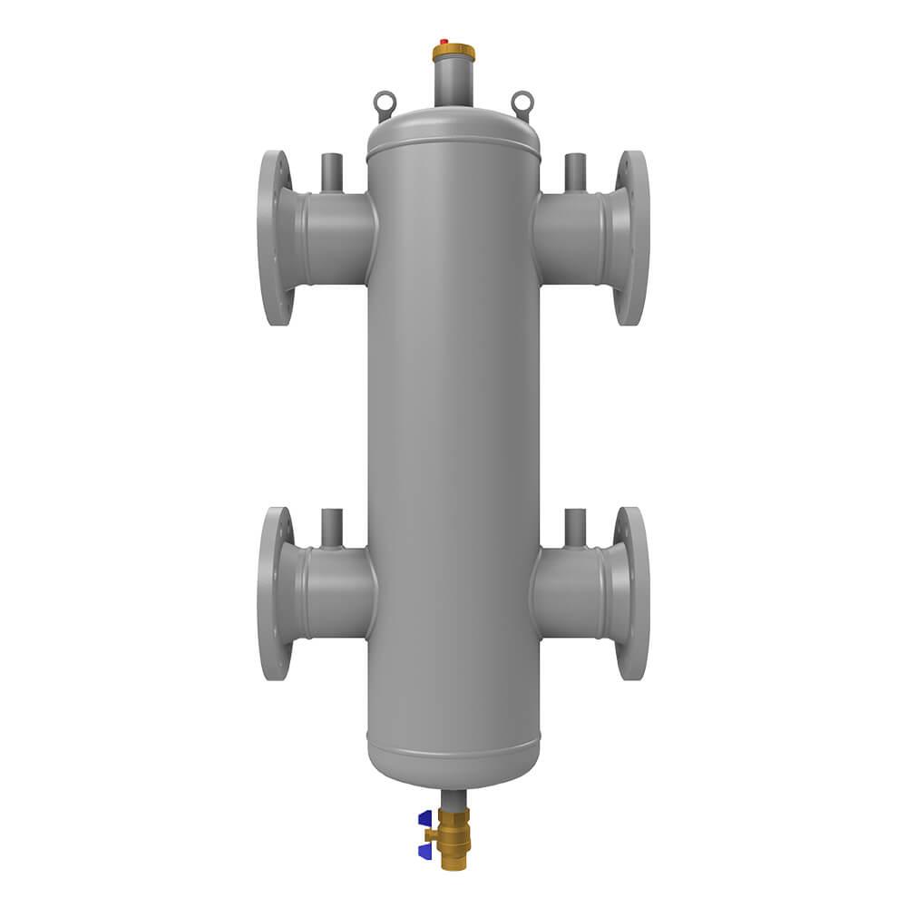 JP604 Air And Dirt Separator