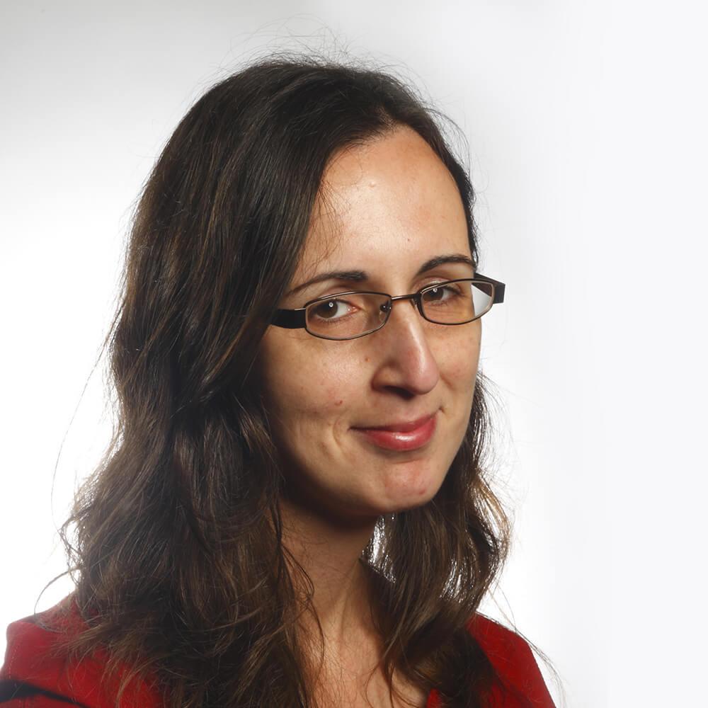 Karen Leckey